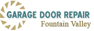 Garage Door Repair Fountain Valley